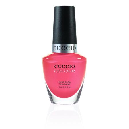 Βερνίκι Cuccio Colour Paradise Found 13ML