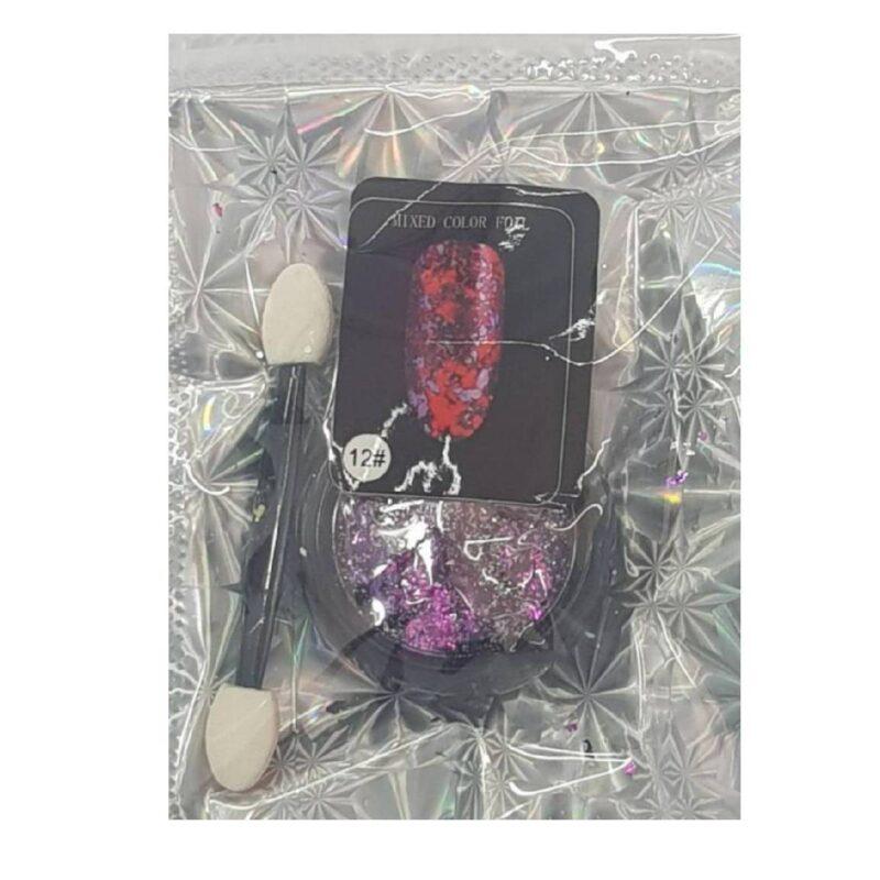 foil-powder-diamond-nails-brush