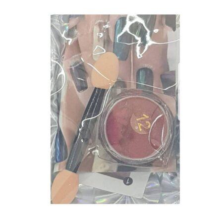 mirror-powder-nail-art