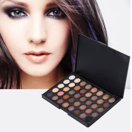 Παλέτες Σκιών/ eyeshadow