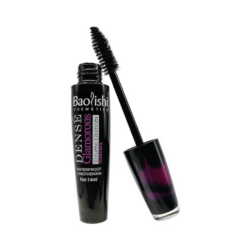 mascara-baolishi-eyelashes-black
