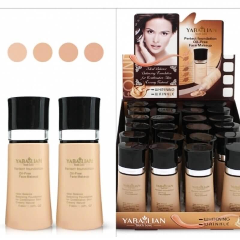 make-up-yabaolian-foundation