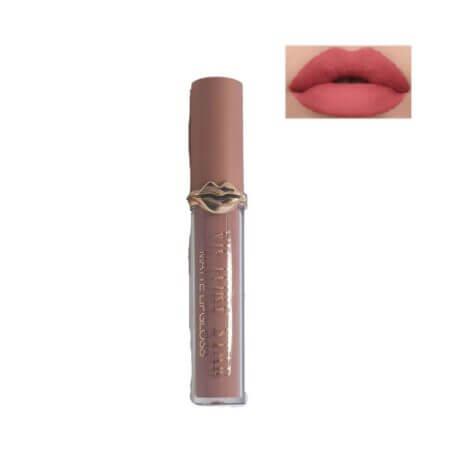 nude-lipstick-lipgloss-matte