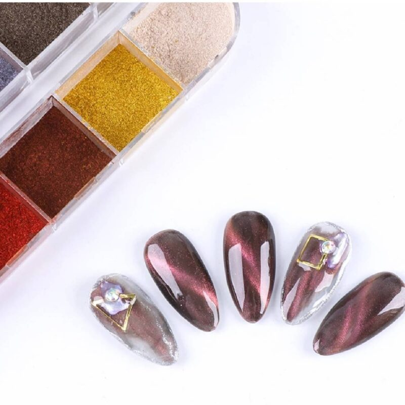 cat-eye-powder-magnet-set