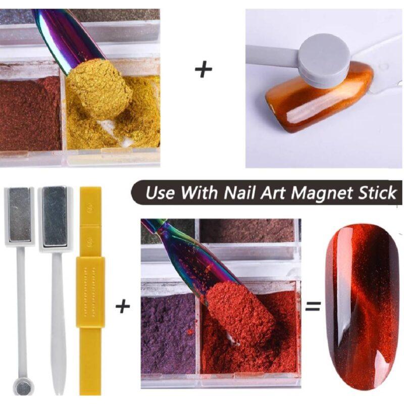 cat-eye-powder-magnet-set