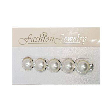white-pearl-clip-hair