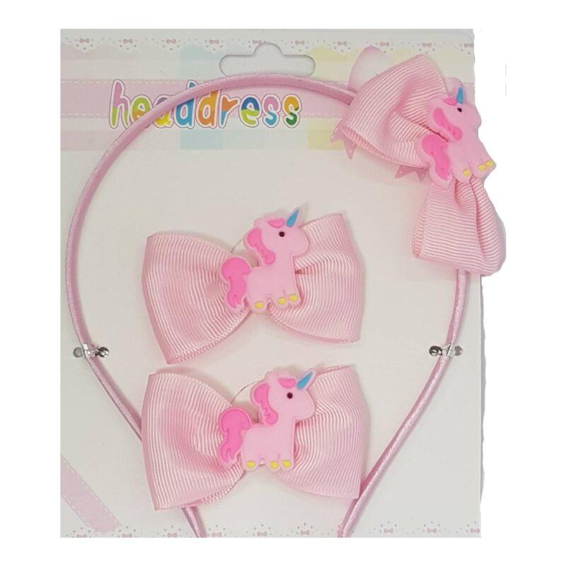 girl-hair-clip-headband-set