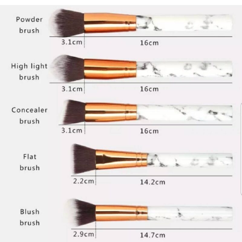 marble-brush-make-up-set