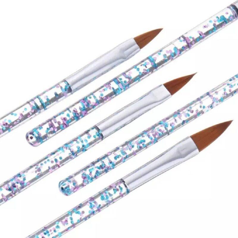 nail-art-brush-acrylic-set-5-pcs