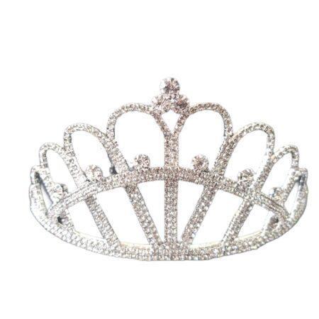 bridal hair-wedding-crown