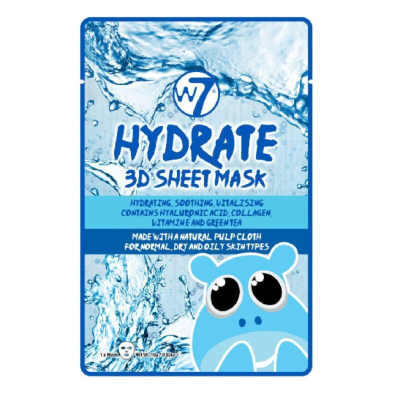 face-mask-w7-HYDRATE-3d