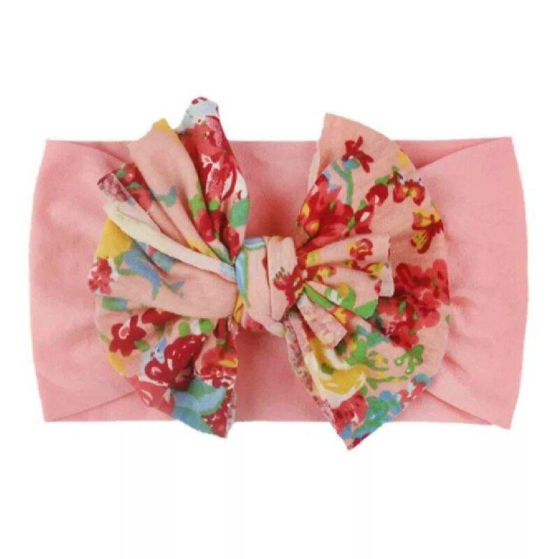 colourful-headband-elastic-hair-girl